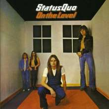 Status Quo: On The Level, CD