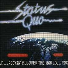 Status Quo: Rockin' All Over The World, CD