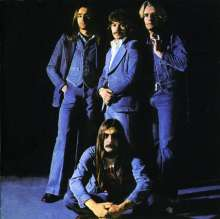 Status Quo: Blue For You, CD