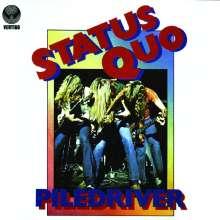 Status Quo: Piledriver, CD