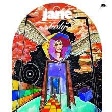 Jane: Lady, CD