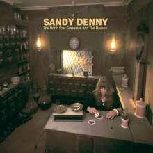 Sandy Denny: The North Star Grassman And The Ravens, CD