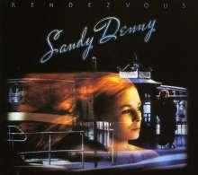 Sandy Denny: Rendezvous, CD