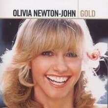 Olivia Newton-John: Gold, 2 CDs