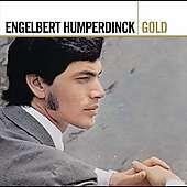 Engelbert Humperdinck: Gold, 2 CDs