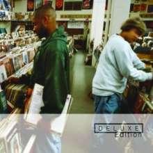 DJ Shadow: Endtroducing - Deluxe Edition, 2 CDs