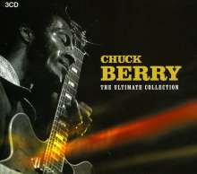 Chuck Berry: The Ultimate Collection, 3 CDs