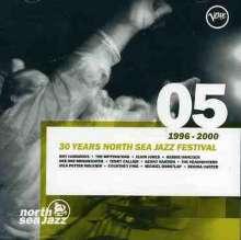 North Sea Jazz Festival Vol. 5, CD