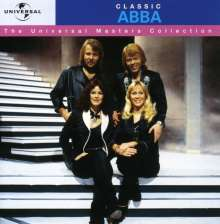 Abba: Classic Abba, CD