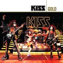 Kiss: Gold, 2 CDs