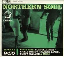 Northern soul (digipack, CD