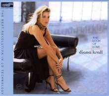 Diana Krall (geb. 1964): The Look Of Love (XRCD), XRCD