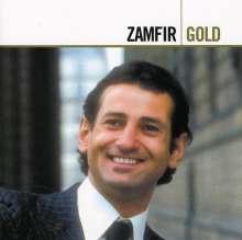 Gheorghe Zamfir (geb. 1941): Gold, 2 CDs