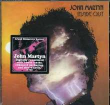 John Martyn: Inside Out, CD
