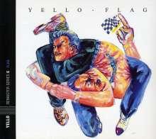 Yello: Flag (Remaster Series 6), CD