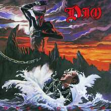 Dio: Holy Diver, CD