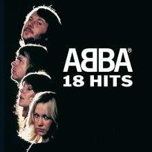 Abba: 18 Hits, CD