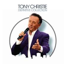 Tony Christie: Definitive Collection, CD