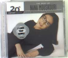 Nana Mouskouri: Millennium Collection: The Best of Nana Mouskouri, CD