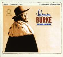 Solomon Burke: The Chess Collection, CD