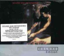 Siouxsie And The Banshees: The Scream (Deluxe Edition), 2 CDs