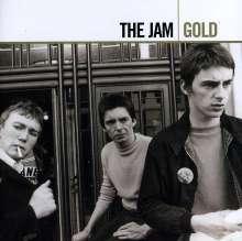The Jam: Gold, 2 CDs