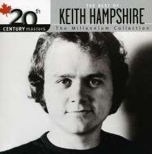 Hampshire Keith: 20th Century Masters, CD
