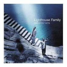 Lighthouse Family: Greatest Hits, CD