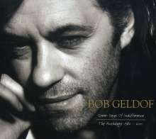Bob Geldof: Great Songs Of Indifference - The Anthology 1986-2001, 4 CDs