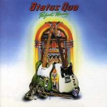 Status Quo: Perfect Remedy, CD