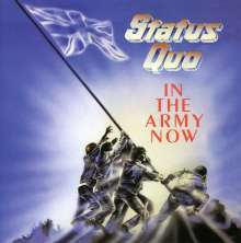 Status Quo: In The Army Now, CD