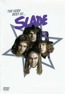 Slade: The Very Best Of Slade, DVD
