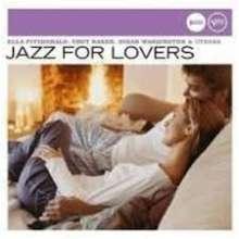 Jazz For Lovers - Jazz Club, CD