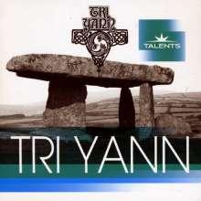 Tri Yann: Talents, CD