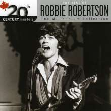 Robbie Robertson: 20th Century Masters, CD