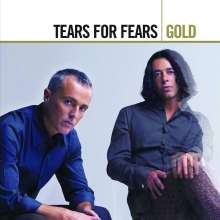 Tears For Fears: Gold, 2 CDs