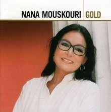 Nana Mouskouri: Gold, 2 CDs