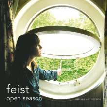 Feist: Open Season - Remixes And Collabs, CD