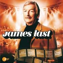 James Last: Die schönsten TV- und Filmmelodien, CD