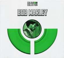 Bob Marley (1945-1981): Colour Collection, CD