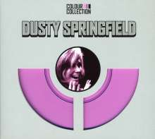 Dusty Springfield: Colour Collection, CD
