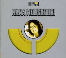 Nana Mouskouri: Colour Collection, CD