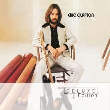 Eric Clapton: Eric Clapton (Deluxe Edition), 2 CDs