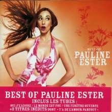 Pauline Ester: Best of, CD