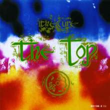 The Cure: The Top, CD