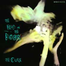 The Cure: The Head On The Door, CD