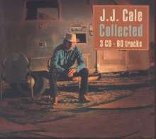 J.J. Cale: Collected, 3 CDs