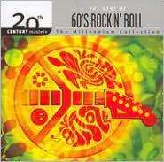 The Best Of 60s Rock & Roll, CD
