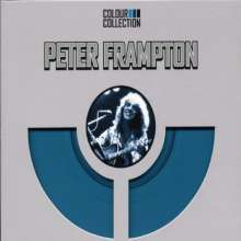 Peter Frampton: Colour Collection, CD