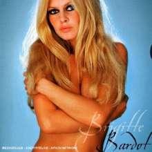 Brigitte Bardot: Anthologie (digipack lu, 4 CDs